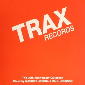 VARIOUS - 20th Anniversary Collection