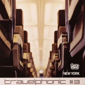 VARIOUS - Travelphonic 3