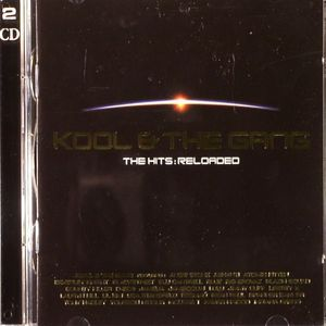 KOOL & THE GANG - The Hits Reloaded