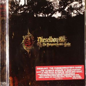 DIESELBOY/VARIOUS - The Dungeonmaster's Guide