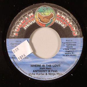 ANTHONY B feat VYBZ KARTEL & NINJAMAN - Where Is The Love