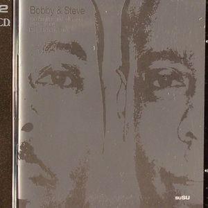 BOBBY & STEVE/VARIOUS - Past Present & Future