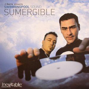 IBORRA, J presents SWIMMING POOL SOUND - Sumergible (remixes)