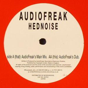 AUDIOFREAK - Hednoise