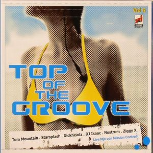 VARIOUS - Top Of The Groove Vol 6
