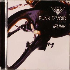 FUNK D'VOID/VARIOUS - Ifunk