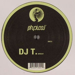 DJ T - Time Out