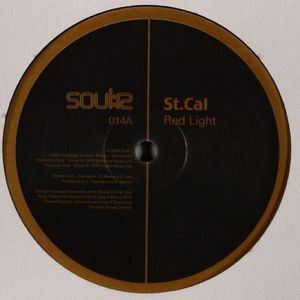 ST CAL aka CALIBRE/ST FILES - Red Light