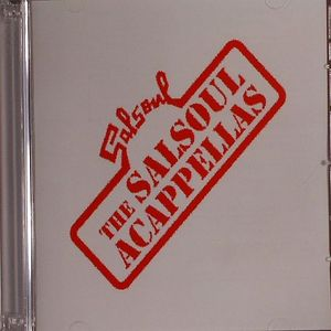 VARIOUS - The Salsoul Acappellas