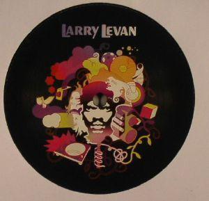LEVAN, Larry/LOLEATTA HOLLOWAY/FIRST CHOICE - Larry Levan Greatest Mixes