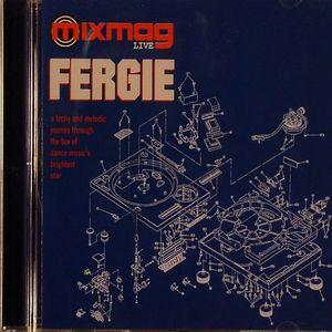 FERGIE/VARIOUS - Mixmag Live