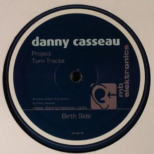 CASSEAU, Danny - Project