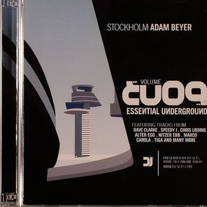 BEYER, Adam/VARIOUS - Essential Underground Vol 9: Stockholm