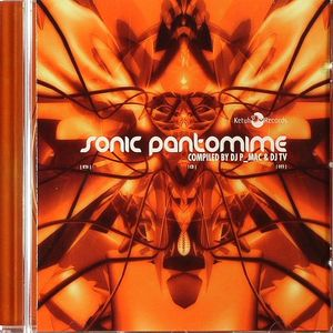 VARIOUS - Sonic Pantomime