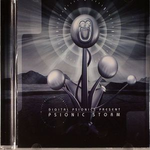 VARIOUS - Psionic Storm