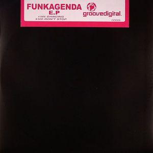 FUNKAGENDA - EP
