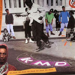 KMD - Mr Hood