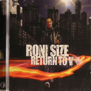 SIZE, Roni - Return To V
