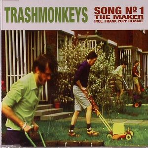 TRASHMONKEYS - Song Number 1