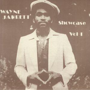 JARRETT, Wayne - Showcase Volume 1