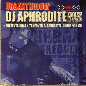 APHRODITE/VARIOUS - Urban Takeover & Aphrodite Mix