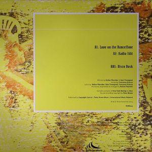 DUB KULT feat FRANCESCA SCIACCA - Disco Dusk