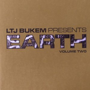 VARIOUS - LTJ Bukem Presents Earth Volume 2
