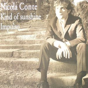 CONTE, Nicola - Kind Of Sunshine