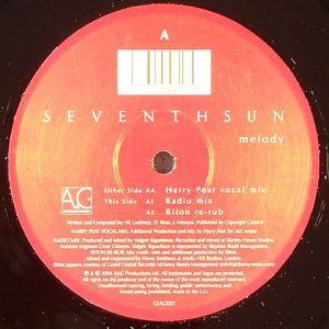 SEVENTH SUN - Melody