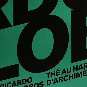 VILLALOBOS, Ricardo - The Au Harem D'Archimede
