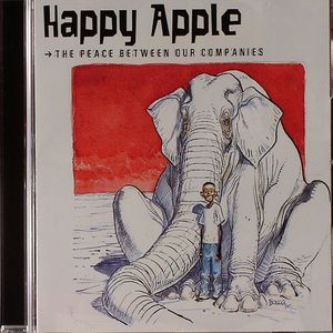 HAPPY APPLE - The Peace Between Our Companies