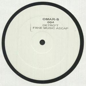 OMAR S - 004