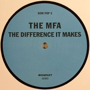 MFA, The - The Difference It Makes