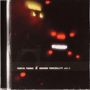 TANAKA, Fumiya - Unknown Possibility Vol 1