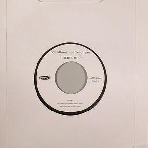SOUNDBWOY/TENOR SAW/JA-13/RICO RODRIGUEZ - Golden Hen