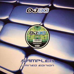 CONTROL - DJ 90 (Sampler)
