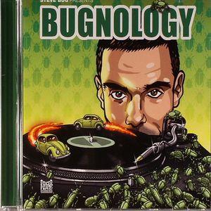 BUG, Steve/VARIOUS - Bugnology