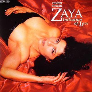 VASLOW presents ZAYA - Initiation Of Love