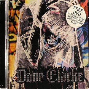 CLARKE, Dave/VARIOUS - Live