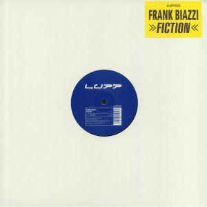 BIAZZI, Frank - Fiction