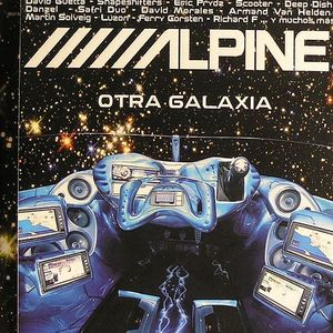 VARIOUS - Alpine: Otra Galaxia