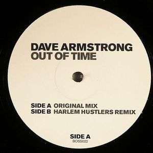 ARMSTRONG, Dave - Out Of Time