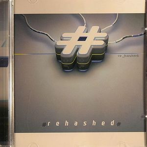 VARIOUS - Rehashed