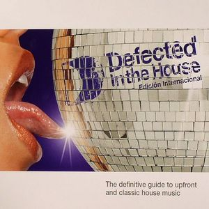 VARIOUS - In The House - International Edition
