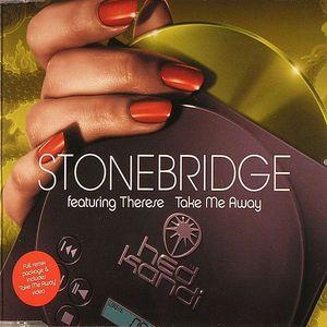 STONEBRIDGE feat THERESE - Take Me Away