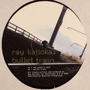 KAJIOKA, Ray - Bullet Train