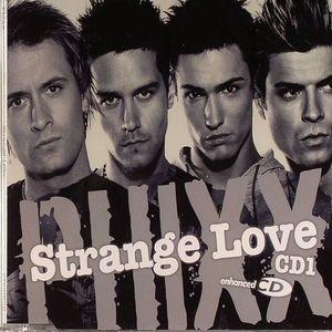 PHIXX - Strange Love
