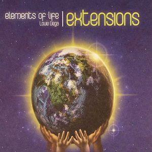 VEGA, Louie - Elements Of Life: Extensions