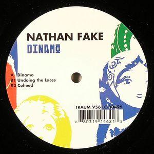 FAKE, Nathan - Dinamo EP
