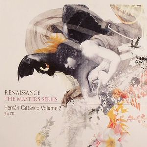CATTANEO, Herman/VARIOUS - The Master Series Vol 2